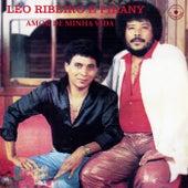Amor de Minha Vida de Leo Ribeiro e Pyrany