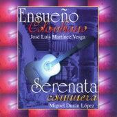Ensueño Colombiano (Serenata Comunera) de Jose Luis Martinez Vesga