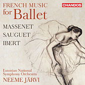 French Music for Ballet by Estonian National Symphony Orchestra
