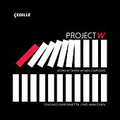 Project W: Works by Diverse Women Composers by Various Artists