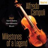 Milestones of a Legend: Alfredo Campoli, Vol. 6 de Alfredo Campoli