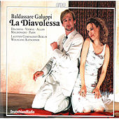 Galuppi: La diavolessa de Various Artists