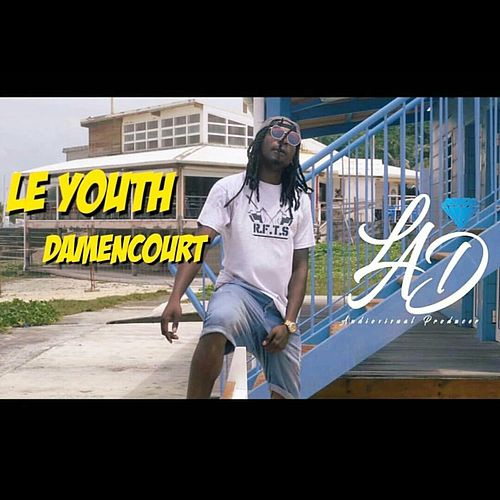 Damencourt von Le Youth