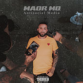 Antisocial Media by Maor Mo