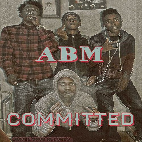 Committed by A.B.M.