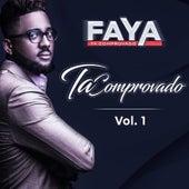 Ta Comprovado de DJ Faya