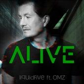 Alive de Liquidfive