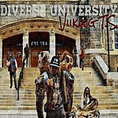 Diverse University Viiking T.S. by Viiking T.S.