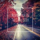 Back in the Game (Djoh Club Remix) de Meiko