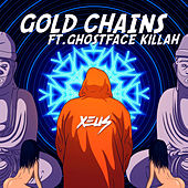 Gold Chains by Xeus