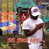 Streets 2 the Stage de Big Boss Kidd