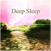 Deep Sleep – Sleepy Sounds, Ambient New Age Music, Sleep All Night by Sleep Sound Library