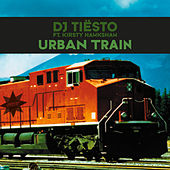 Urban Train de Tiësto