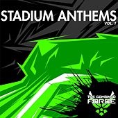 Stadium Anthems Vol.1 (Radio Edits) de Various Artists