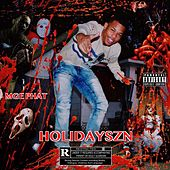 Holidayszn de Various Artists
