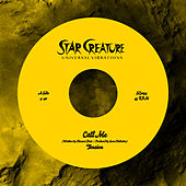 Call Me b/w Your Sunshine - Single by Tension