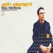 Warp / Well Strung de 16th Element