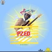 Nah Mek Mi Suffer by P. Zed