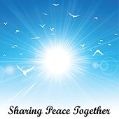 Sharing Peace Together by Peace Together Choir