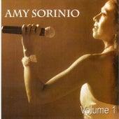 Amy Sorinio, Vol. 1 by Amy Sorinio
