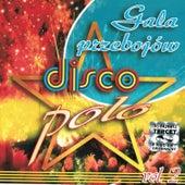 Gala Przebojów Disco Polo Vol. 2 di Various Artists