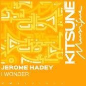 I Wonder von Jerome Hadey