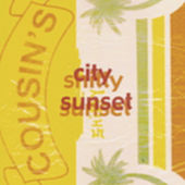 City Sunsets de Jimmy Cousins