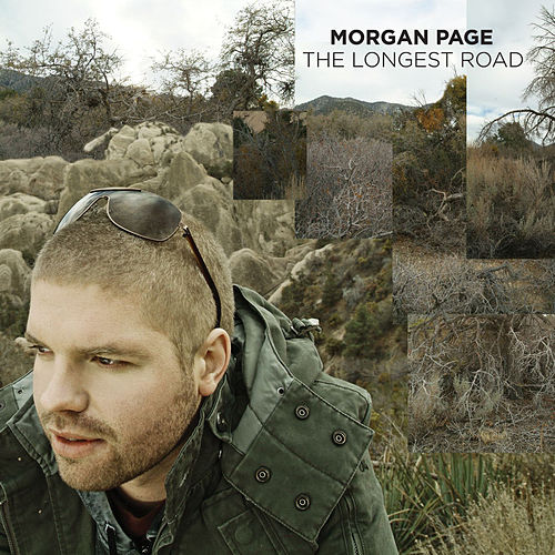 The Longest Road (feat. Lissie) von Morgan Page