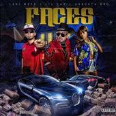 Faces von Lil Cas