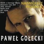 Największe Przeboje von Paweł Gołecki