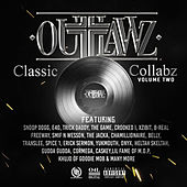 Classic Collabz, Vol. 2 by Outlawz