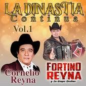 La Dinastia Continua, Vol. 1 de Various Artists