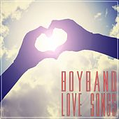 Boyband Love Songs von Various Artists