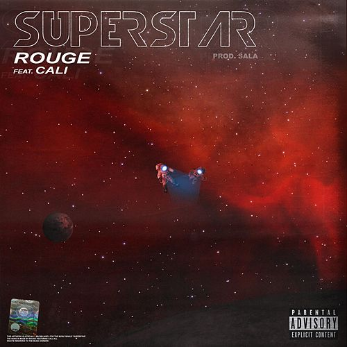 Superstar de Rouge