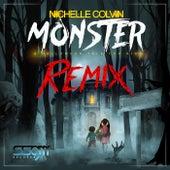Monster - A Halloween Tale for Kids : Remix de Nichelle Colvin