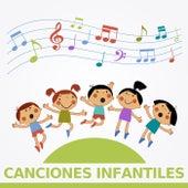 Canciones Infantiles (versiones orquestales) by Canciones Infantiles