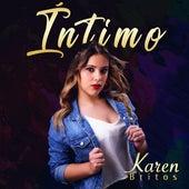 Íntimo (En Vivo) de Karen Britos