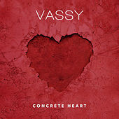 Concrete Heart by VASSY