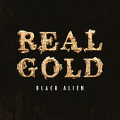 Real Gold de Black Alien