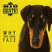 Why the Long Face Bonus Tracks & Demos von Big Country