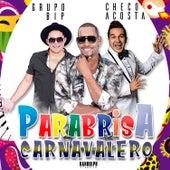 Parabrisa Carnavalero de Grupo Bip