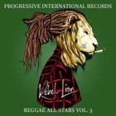 Reggae All Stars Vol. 3 von Rebellion