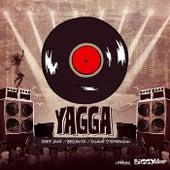 Yagga Riddim de Various Artists
