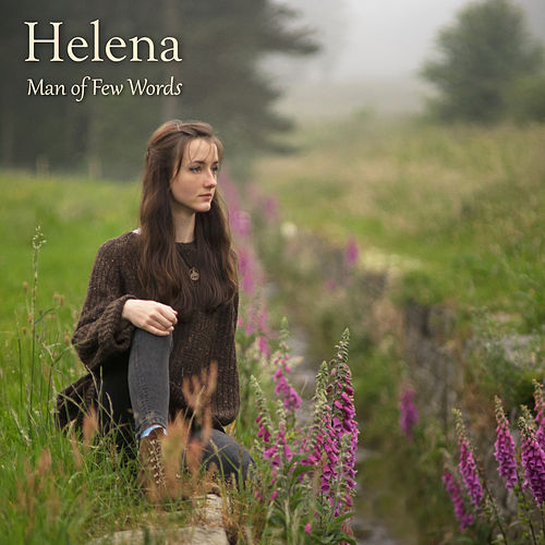 Man of Few Words von Helena