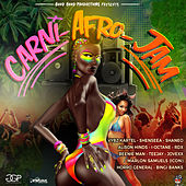 Carni-Afro-Jam by Various Artists