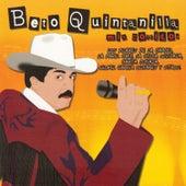 Mix Corridos by Beto Quintanilla