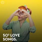 50's Love Songs by Various Artists