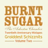 Twentieth Anniversary Mixtapes: Groiddest Schizznits, Vol. Two by Burnt Sugar The Arkestra Chamber