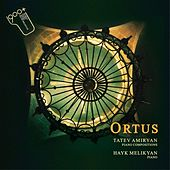 Ortus: Tatev Amiryan, Piano Compositions by Hayk Melikyan