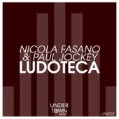 Ludoteca by Nicola Fasano